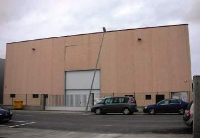 Nau industrial a calle Polg.Lacorzanilla Polr Poligono 1 Parcela 1404 nº2