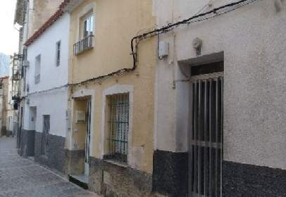 House in calle O`Donnell, nº 26