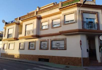 Piso en calle García Morato, nº 34