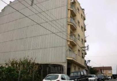 Àtic a calle Mossèn Josep Pala, nº 9