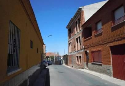Piso en calle de Toledo, nº 20