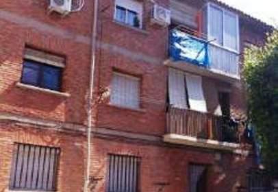 Flat in calle Cuesta Lanzan, nº 14