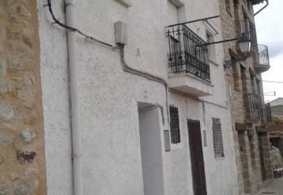 Flat in calle Cuesta, nº 17