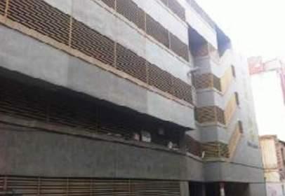 Garaje en calle de Emigdio Santamaría, nº 8-12