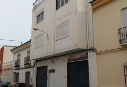 Flat in calle Herrerías, nº 5