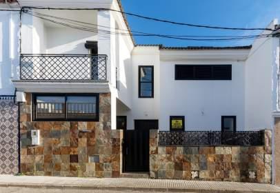 Casa en calle de Pablo Picasso, nº 18A