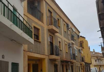 Flat in calle Paseo, nº 8
