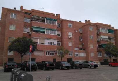 Garage in calle Nuevo Manzanares, nº 40