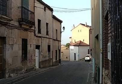 Terreno en calle Fray Eustasio, nº 11