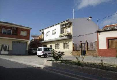 House in calle Puebla, nº 30