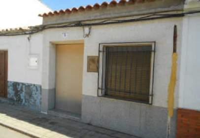 Casa a calle Cuevas, nº 7