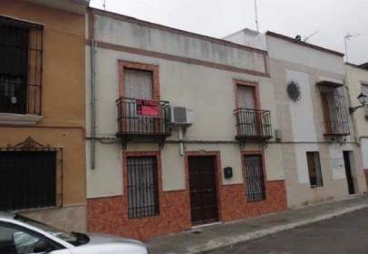House in calle Alonso de Aguilar, nº 198