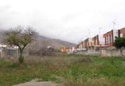 Land in calle Circunvalacion Cantarranas