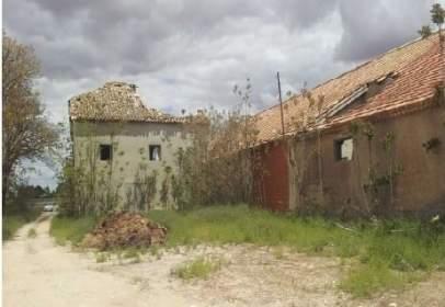 Finca rústica a calle Casa del Escribano
