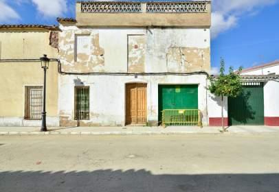 Casa en Travesía de San José, nº 3