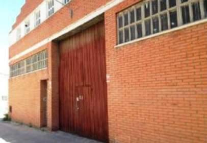 Nave industrial en calle Colmenar, nº 4