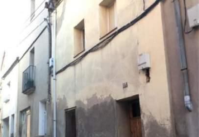 House in Carrer de Sant Antoni, 11