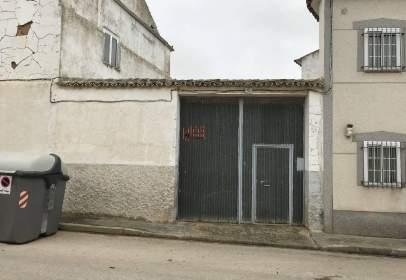Casa a calle de Quintanar, 38