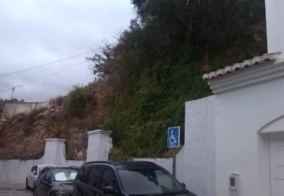 Terreno en calle Don Luis de Requesens, nº 20