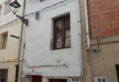 Casa en calle de las Herrerías, 23