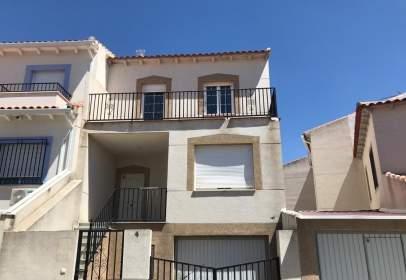Casa a calle Rocinante, nº 4