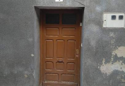 Casa en calle de Carlos Moreno, 4