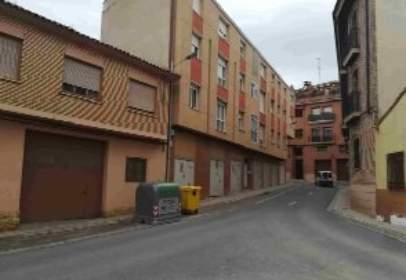 Piso en calle Goya, nº 1