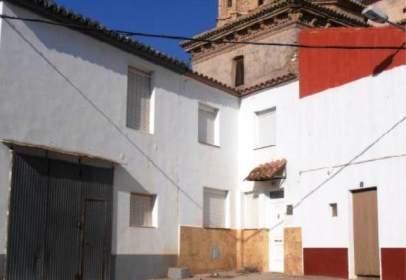 Casa en calle Santo Domingo, 18
