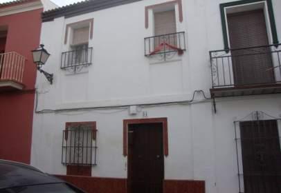 Casa en calle Arriba, nº 31
