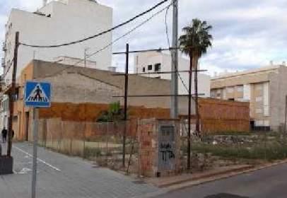 Terreno en Carrer de Boqueras, nº 279