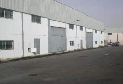 Nau industrial a calle Dehesa de La Yeguas, nº 22