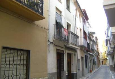 Casa a calle del Delme, nº 26