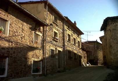 Casa en calle de San Roque, nº 9