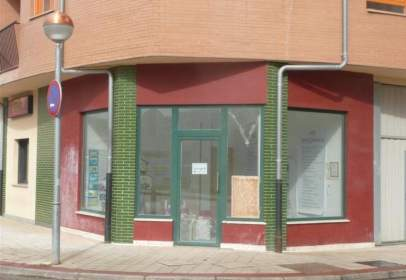 Commercial space in calle Salamanca, nº 9