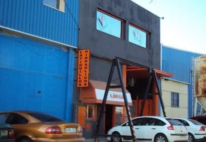 Nave industrial en calle Carpinteria, nº 5