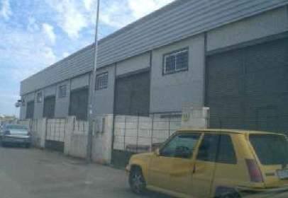 Nave industrial en calle Gremios, nº 12-14