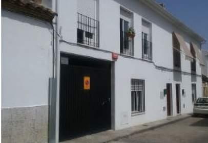 Garaje en calle Lucena, nº 11