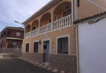 Casa a calle Cabezamesada, nº 4