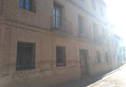 Pis a calle Don Miguel de Cervantes, nº 17-19
