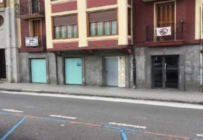 Local comercial a calle Rondilla, nº 4