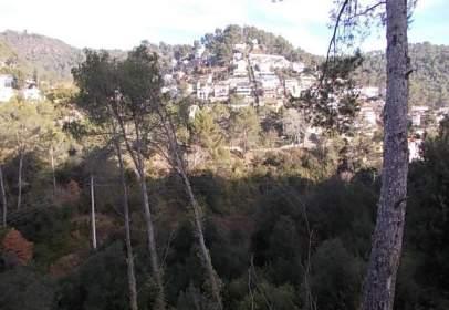 Finca rústica en calle Riera de Corbera - Urbanización Bon Repòs, nº 1