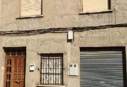 Piso en calle los Reyes, nº 25