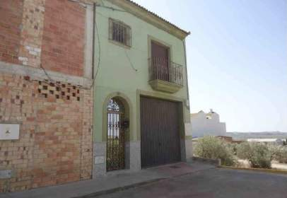 Casa en calle de Murillo, 37