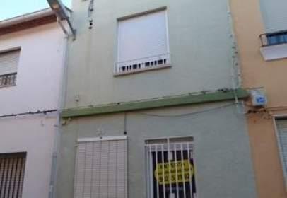 House in calle San Jose, nº 25