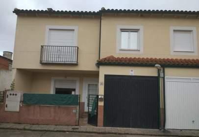 House in calle de Illán, nº 16