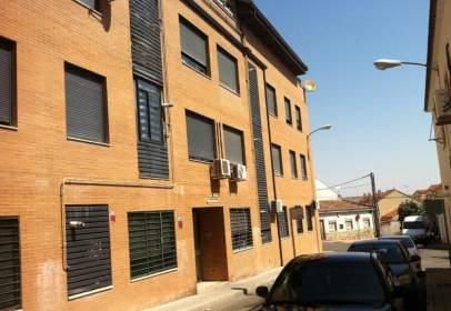 Piso en calle San Antonio Abad, nº 2