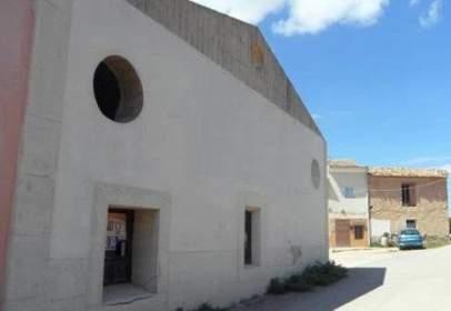 House in calle Partida Casas de Sala - Pol. 26 Parc 199, nº 59