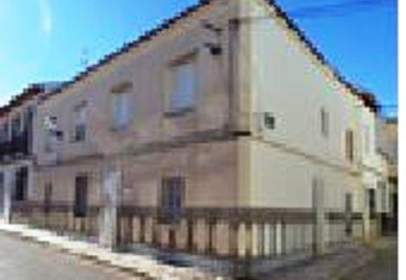 Casa a calle Cardenal Cisneros, nº 27