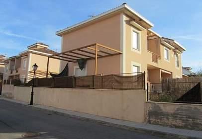Casa pareada en calle Carrera Honda, nº 38