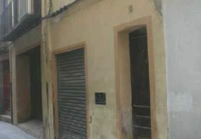 Pis a calle Buxade, nº 13